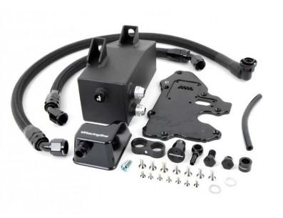 Récupérateur d'huile Oil Catch Tank RacingLine pour Volkswagen Golf 7 R 2.0 TSI 300cv EA888 Gen.3
