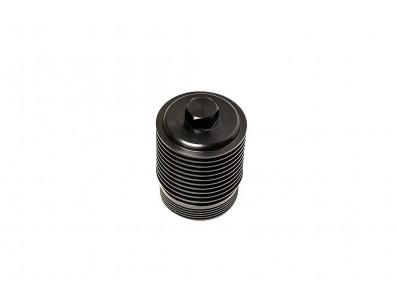 Cache filtre à huile Aluminium CTS TURBO pour boîte de vitesse DSG 6 vitesses Golf 4 5 6 Audi A3 S3 Seat leon