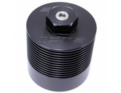 Couvre filtre à huile Aluminium CTS TURBO pour moteur 2.0 TFSI EA113