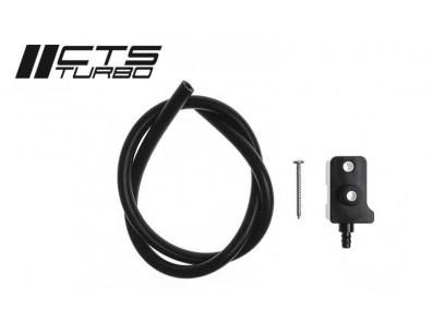 Adaptateur manomètre de Turbo CTS Turbo pour Audi S3 8V 2.0 TFSI Quattro