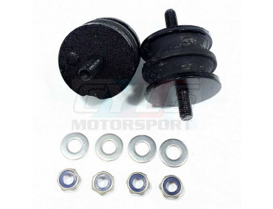 Kit Silent-blocs renforcé de boîte CYL6 pour BMW Série 3 E30 E36 E46 E90 E91 E92 E93