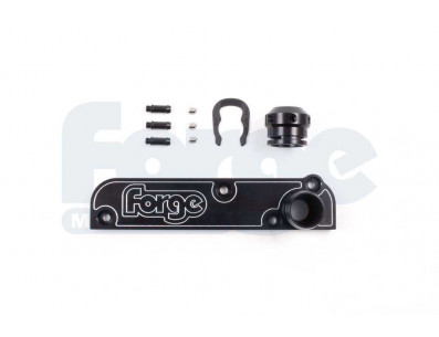 PCV Delete FORGE Motorsport pour moteur 2.0 TFSI EA113 (Golf GTI / Golf R / Leon 1P / Scirocco / Octavia)