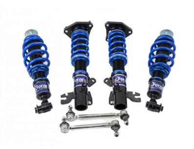 Kit Combinés filetés FORGE Motorsport pour MINI Cooper S R56 2.0 Diesel