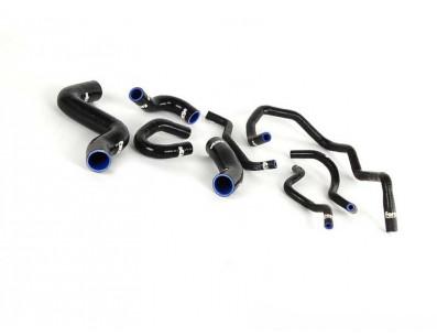 Kit durites eau silicone FORGE Motorsport pour SKODA Octavia 2.0 TFSi