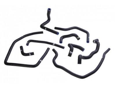 Kit durites refroidissement d'eau silicone FORGE Motorsport pour Subaru Impreza WRX 2001-2005