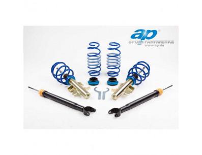 Kit Combinés filetés AP Sport Pour Audi S4 B5 V6 Biturbo 4 roues motrices