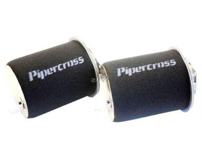 2 Filtres à air sport Pipercross PX1807 pour Audi R8 V8 4.2 FSi Quattro