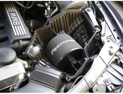 Filtres à air sport Pipercross PX1781 pour BMW Série 3 323i E90/E91/E92/E93 à partir du 03/2005