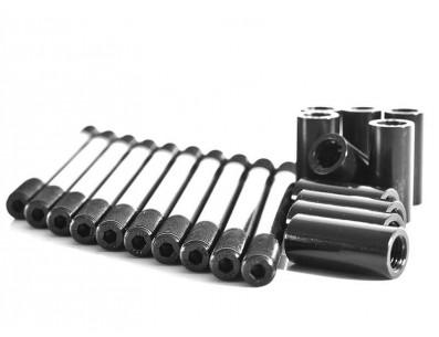 Vis de culasse ARP renforcé en M11x150 pour 20VT 1.8Turbo  20V (premier AEB) VAG sans outil de montage