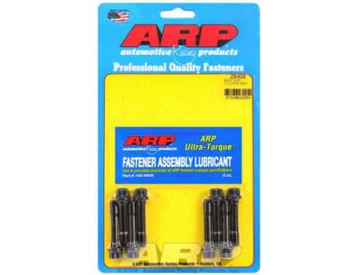 Kit Vis de bielles ARP 8740 renforcés pour Mini Cooper 1.6L Compresseur & Atmo 2002-2008 W10/W11