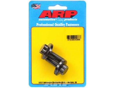 Vis de poulie d'arbres à cames ARP pour Ford moteur Duratec 2.3L (M10x1.50 - Long. 15mm)