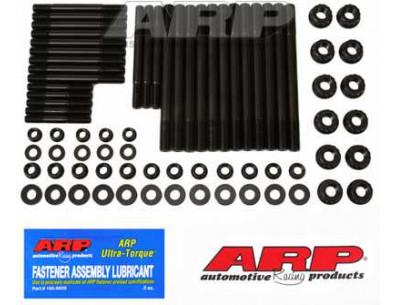 Kit Goujons de Vilebrequin ARP 8740 renforcés pour FORD Focus RS Mk2 2.5 Turbo (B5254)