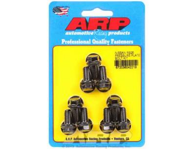 9 Vis de mécanisme d'embrayage renforcés ARP Pro Séries pour Nissan Skyline R32 R33 2.5 RB25DET