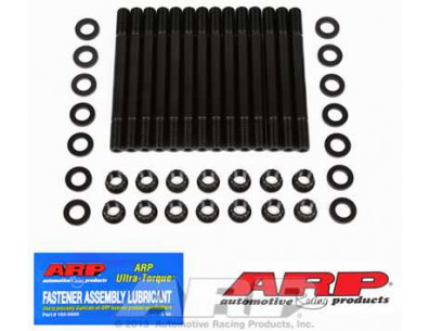 Goujons de culasse ARP 8740 Chromoly pour Nissan 2.0L RB20DE RB20DET et 2.5L RB5DE RB25DET 6 cylindres