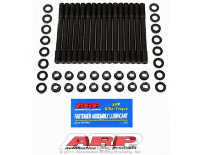 Goujons de culasse allégés ARP 8740 Chromoly pour Nissan 350Z Infiniti Navara 3.0 V6 VQ30 et 3.5 VQ35