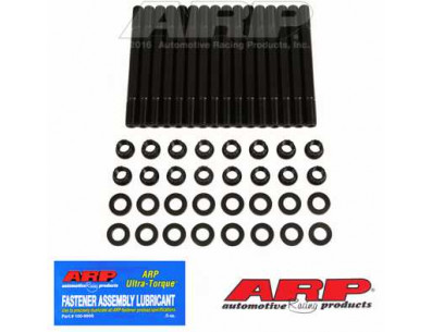 Goujons de culasse Standards ARP 8740 Chromoly pour Opel V6 2.5L 3.0L 3.2L 24V C25XE X25XE Y26SE X30XE Y32SE Z32SE
