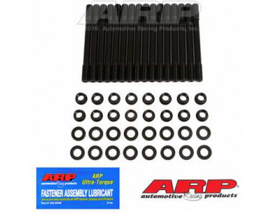 Goujons de culasse Allégés ARP 8740 Chromoly pour Opel V6 2.5L 3.0L 3.2L 24V C25XE X25XE Y26SE X30XE Y32SE Z32SE