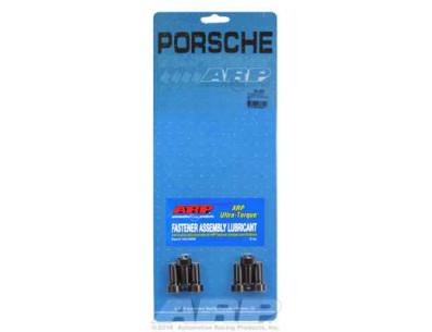 Vis de volant moteur renforcés ARP pour Porsche 911 moteur 2.0L et 3.0L refroidi par AIR de 1970 à 1977