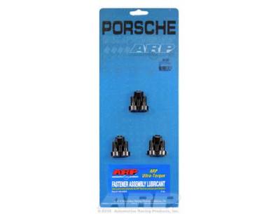 Vis de volant moteur renforcés ARP pour Porsche 911 moteur 3.0L et 3.8L refroidi par AIR de 1978 à 1998
