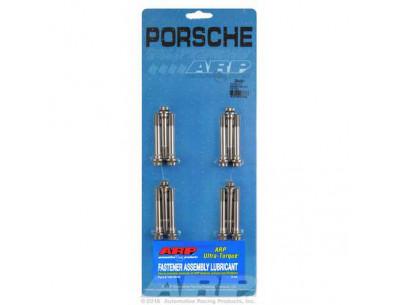 Kit Vis de bielles PRO Wave ARP 2000 renforcés pour Porsche Boxster (986) Cayman (987) et 996 997 M9 (type boulon)