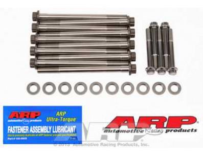 Kit Vis de Vilebrequin ARP 8740 renforcés pour Subaru moteur FA20 2.0L 4 cylindres