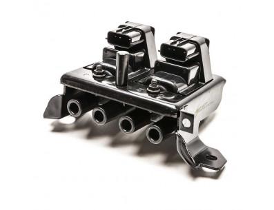 Pack de 2 Bobines d'Allumage Renforcées HP Ignition pour Mazda MX-5 NB 1.8L de 1995 à 1998 (3-pin)