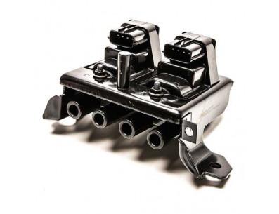 Pack de 2 Bobines d'Allumage Renforcées HP Ignition pour Mazda MX-5 NB 1.8L de 1993 à 1995 (4-pin)