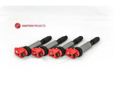 Pack de 4 Bobines d'Allumage Renforcées IGNITION PROJECTS pour Mini Cooper 1.6L R55 R56 R57
