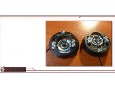 Coupelles d'amortisseur réglables pour Volkswagen golf 2 et 3