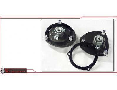 Coupelles d'amortisseur réglables pour Volkswagen Golf 5 et Golf 6