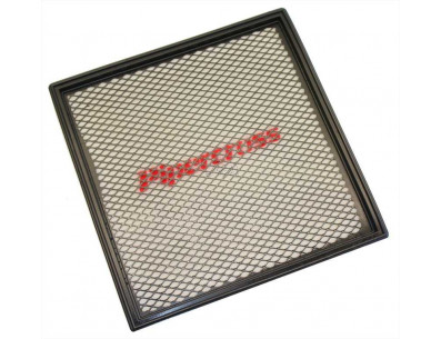 Filtres à air sport Pipercross PP1820 pour Chevrolet Cruze 1.8 16v 141 à partir du 03-2009