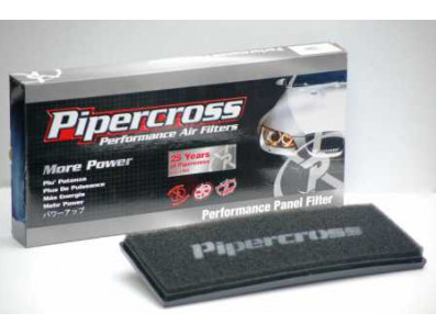Filtre à air sport Pipercross PP38 pour Chrysler Jeep Wrangler 2.5 du 01/1988 au 08/1996