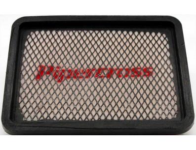 Filtre à air sport Pipercross PP1261 pour Daihatsu Charade tout moteur essence