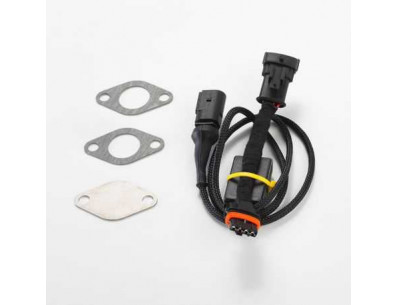 Kit suppression de Vanne EGR pour SAAB 9-3 9-5 1.9 TiD