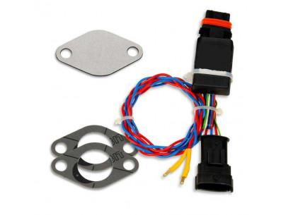 Kit suppression de Vanne EGR pour CITROEN Jumper 3.0 HDI 156cv