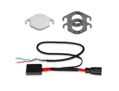 Kit suppression de Vanne EGR pour FIAT DUCATO 100 Multijet 2.2D 100cv