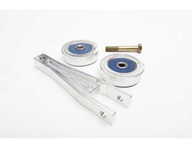 Support moteur Inférieur RacingLine pour SEAT Leon III 5F 2.0 TSI Cupra 265cv 280cv 290cv 300cv 310cv à partir du 09/2012