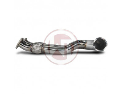 Descente de Turbo Downpipe WAGNER TUNING sans catalyseur pour Audi RS3 8V FaceLift 2.5 TFSI