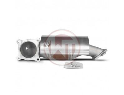 Descente de Turbo Downpipe WAGNER TUNING avec catalyseur 200 cellules pour Honda Civic Type R FK2