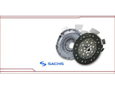 Embrayage renforcé Sachs 520Nm VW Golf 5 mk5 R32