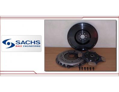 Embrayage renforcé Sachs + volant moteur 700Nm VW Golf 5 mk5 R32