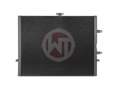 Radiateur d'eau central et Chargecooler latéral Wagner Tuning pour BMW M3 F80