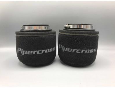 Filtre à air sport Pipercross PX1983 pour Mclaren MP4-12c 3.8 V8 du 04/2011 au 04/2014