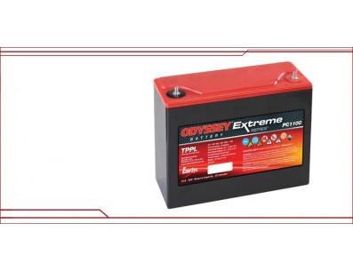 Batterie odyssey PC1100
