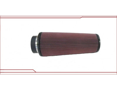 Filtre a air K&N universel 355mm