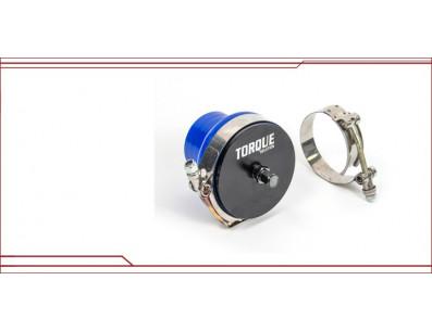 Obturateur testeur de pression circuit de suralimentation TORQUE
