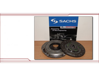 Embrayage renforcé Sachs racing 520nm AUDI S2 RS2 adu aby