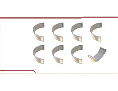 Coussinet de bielles VR6 aaa abv aes côte réparation 0.25mm