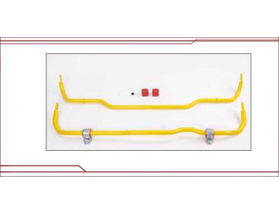 Kit Barre anti-roulis KW pour AUDI TT 8J 2 roues motrices 2.0 TFSI