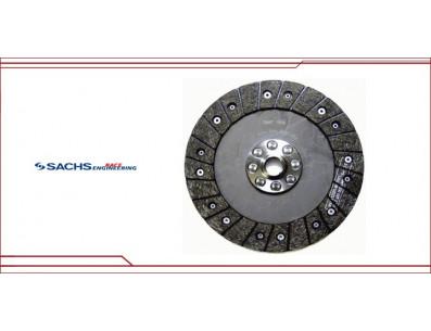 Disque Embrayage renforcé Sachs racing sre 530NM POLO 6R 2.0 WRC 180cv 220cv